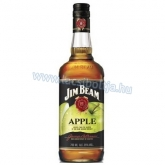 Jim Beam Apple whiskey 1 l