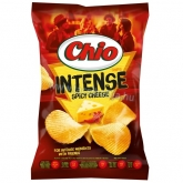 Chio chio Intense spicy cheese 70 g