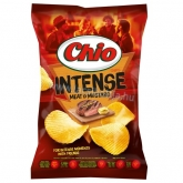 Chio chio Intense meat & mustard 70 g