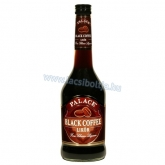 Palace black coffee likőr 0,5 l