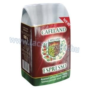 Szemes zöld kávé