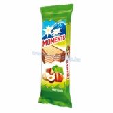 Moments ostyaszelet mogyorós 50 g