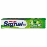 Signal Deep Fresh lime mint citromos-mentás fogkrém 75 ml