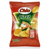 Chio chips 150 g Streetfood pizza