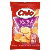 Chio chips Streetfood Lángos  75 g