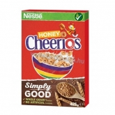 Nestlé Honey Cheerios gabonapehely 425 g