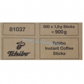 Tchibo instant coffe sticks 500 x 1,8 g (42 Ft/db)