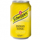 Schweppes 0,33 l Indian Tonic