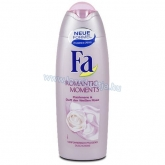 Fa tusfürdő romantic moments 250 ml