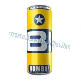 Bomba energiaital 250 ml
