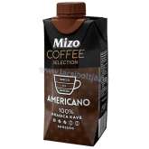 Mizo Coffee selection Americano uht 330 ml