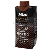 Mizo Coffee selection Espresso uht 330 ml