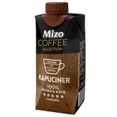 Mizo Coffee selection Kapuciner uht 330 ml