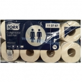 Tork Advanced wc papír 8 db-os 2 rétegű