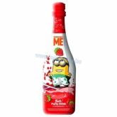 Bello party pezsgő Minions strawberry - epres 0,75 l alkoholmentes