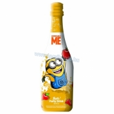 Bello party pezsgő Minions apple - almás 0,75 l alkoholmentes