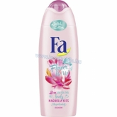 Fa tusfürdő Flower me up magnolia kiss 250 ml