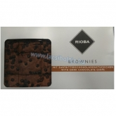Rioba Brownies 15 x 58 g