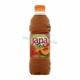 Jana Ice Tea 0,5 l barackos