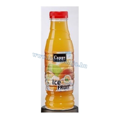 Cappy Ice Fruit 0,5 l multivitamin