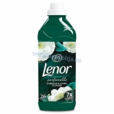 Lenor öblítő 750 ml parfumelle emerald & ivory flower
