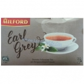 Milford tea Eral grey 20 x 1,75 g