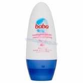 Baba deo roll-on golyós dezodor 50 ml