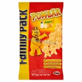 Pom bar chips 100 g Family pack Original