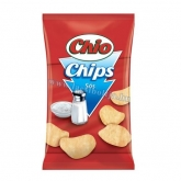 Chio chips 70 g sós