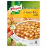 Knorr levespor Grízgombócleves 31 g