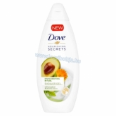Dove női tusfürdő Nourishing Secrets Invigorating Ritual 250 ml