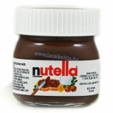 Ferrero Nutella 25 g mini üveges