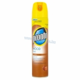 Pronto bútorápoló spray classic original 250 ml (outlet)