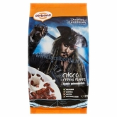 Cerbona Disney Pirates of the Caribbean Salazar's Revenge csokis gabonapehely 375 g