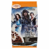 Cerbona Disney Pirates of the Caribbean Salazar's Revenge csokis gabonagolyó 375 g