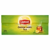Lipton tea Green Label 25 db-os 30 g