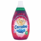 Coccolino intense fuchsia passion öblítő 64 mosás 960 ml