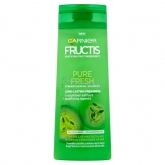 Garnier Fructis Pure Fresh sampon 250 ml