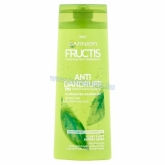 Garnier Fructis Anti-Dandruff 2in1 sampon korpás hajra 250 ml