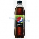Pepsi Cola black lime zero 0,5 l