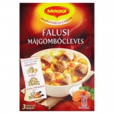 Maggi levespor Fenséges Falusi májgombócleves 71 g