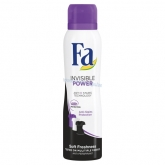 Fa Invisible Power izzadásgátló dezodor 150 ml