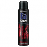 Fa Men deospray 150 ml Attraction Force