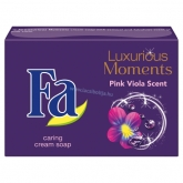Fa Luxurious Moments krémszappan 90 g