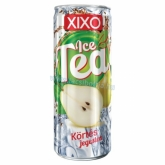 Xixo Ice Tea 250 ml Körtés jegestea