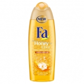 Fa tusfürdő honey elixir 250 ml