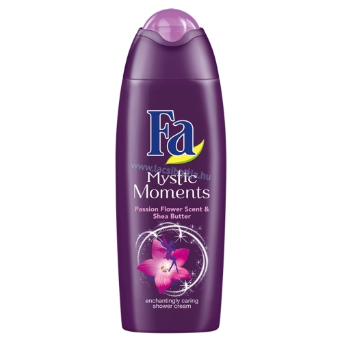 Fa krémtusfürdő Mystic Moments 250 ml