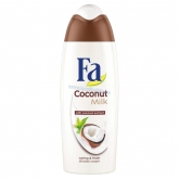 Fa krémtusfürdő Coconut Milk 250 ml