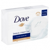 Dove krémszappan beauty cream bar 2 x 100 g