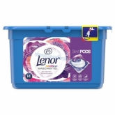 Lenor mosókapszula Vibrant Flower Bouquet color 14 db
